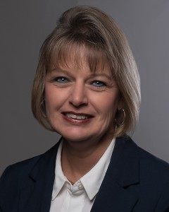 Debbie Lewis