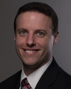 Matt Reffett