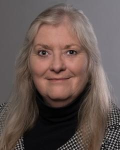 Sally Ingram
