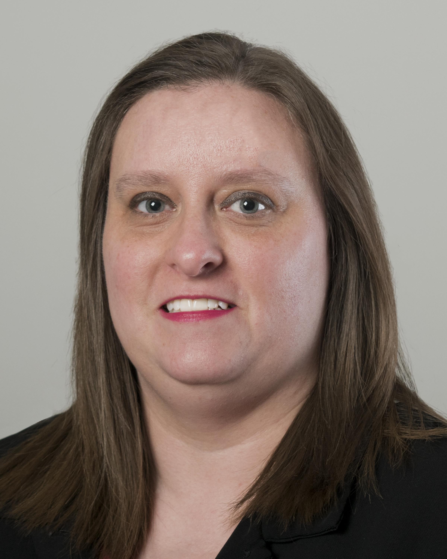 Rebecca Wargel