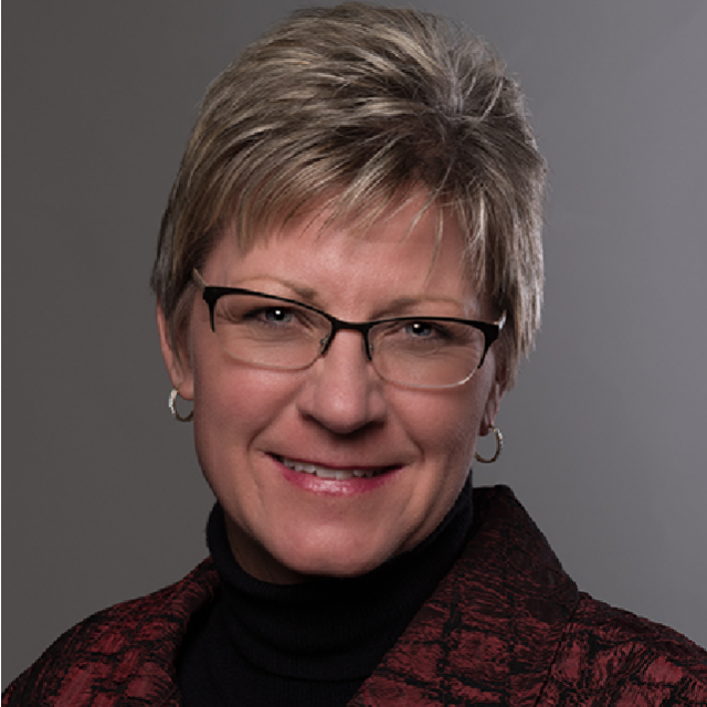 Laurie Pate